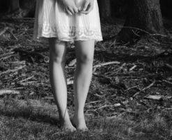 左足のトラブルに込められた症状別のスピリチュアルメッセージ