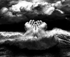 自然災害で不幸な目に遭った方へのスピリチュアルメッセージ