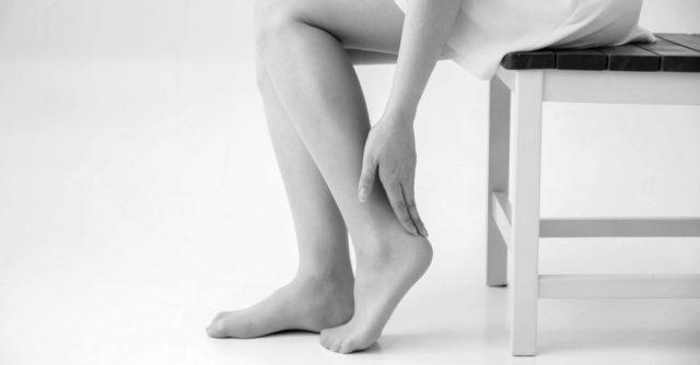 足首のトラブルに込められた症状別のスピリチュアルメッセージ