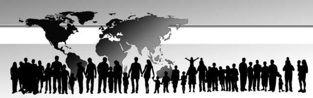 人類 世界 アセンション