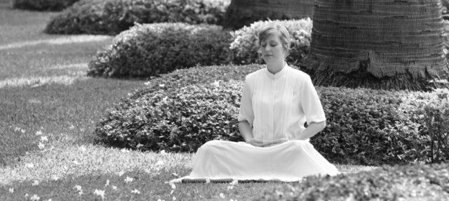 瞑想 精神統一 健康