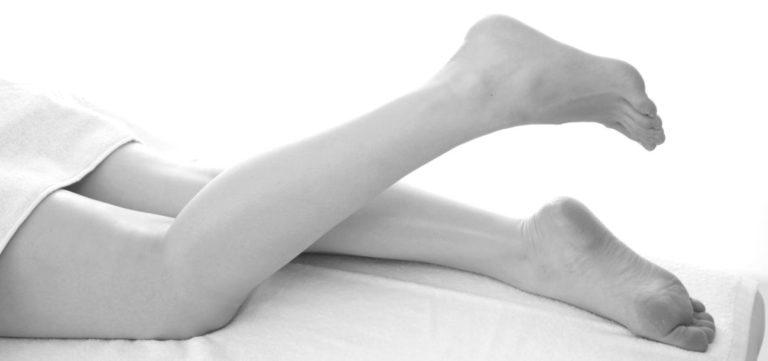ふくらはぎ 浮腫 筋肉 脚