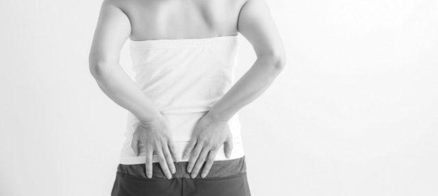 腰のトラブルに込められたスピリチュアルメッセージ