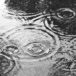 天気雨に降られた時のスピリチュアルメッセージ