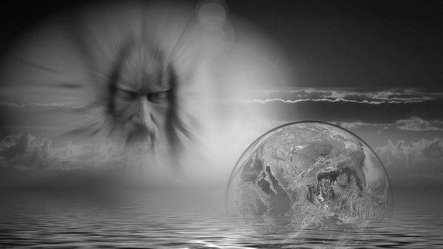 神 神秘 霊 宇宙 メッセージ 地球